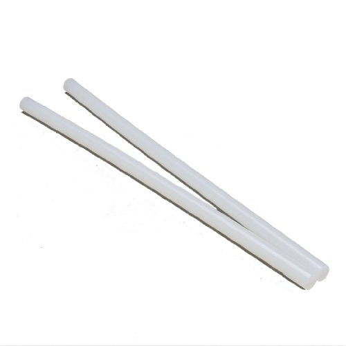 3M Hot Melt Adhesive 3792 LM AE, Clear, 0.45 in x 12 in