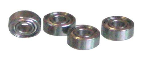 Jamara Jamara031741 6 x 3 x 2,5 mm E-Rix 450 Roulement