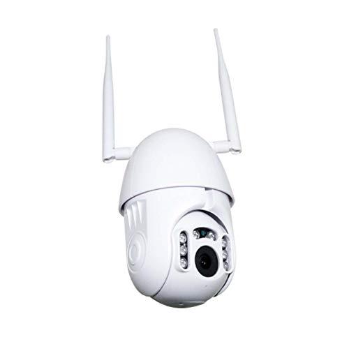 YX Viene con Hotspot, Tarjeta De Plug-in, HD WiFi WiFi Monitor para Exteriores, Cámara Impermeable, Intercomunicador Remoto Giratorio
