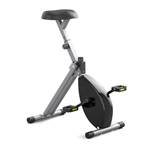 Deskbike - Bürofahrrad Medium - Mittelgroß - Fitnessapp - Magnetische Widerstandsknopf - Körpergröße 165 bis 185 cm -...