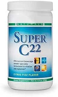 Super C22