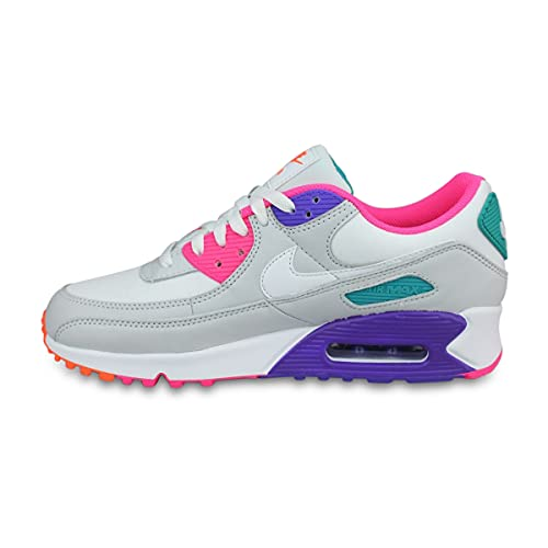 Nike Air Presto, Zapatillas para Correr Hombre, Bianco, 46 EU