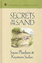 Secrets in the Sand (Mysteries of Sparrow Island)