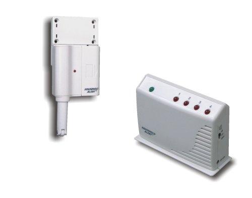 Skylink GM-318 Household Alert Garage Door Monitor Set