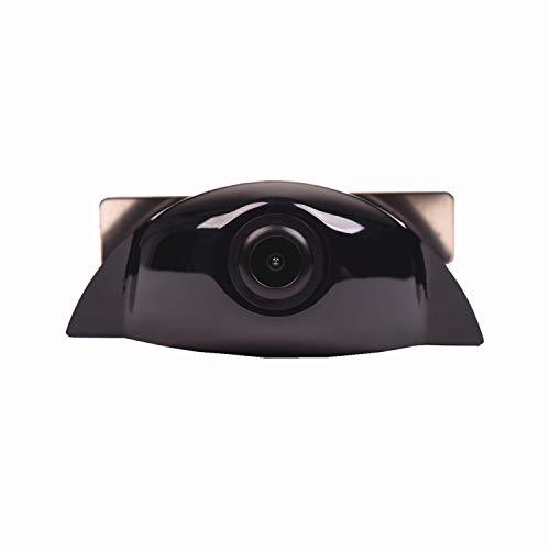 HD frontcamera parkeerhulp eenvoudige one-klik radiator grill briging (NTSC) CCD emblem camera voor Volvo S80L / S80/S40/S40/S60/V60/XC90/XC60