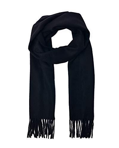 Style & Republic Woven Scarf Women (Black)