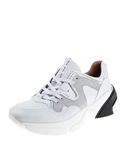Mjus Damen Sneaker 766101-0501-0001 weiß 613699