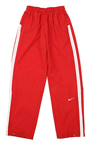 Nike Mens Team Championship Athletic Pants (XX-Large, Scarlet)