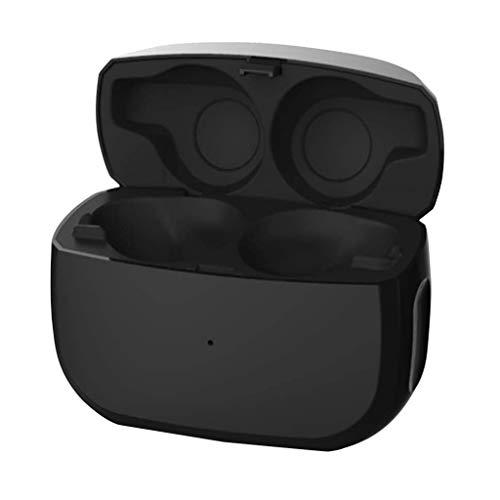 BIlinli Estuche Protector de Carga para Jabra Elite 65t / Elite Active 65t Accesorio para Auriculares inalámbricos Bluetooth