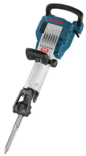 Bosch 11335k Jack hammer for concrete