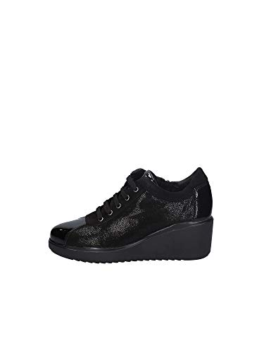 Valleverde 36221 Sneakers Donna Nero 40