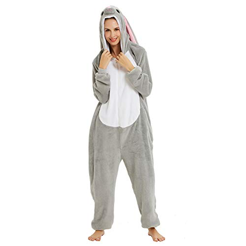 Pijama Cuerpo Entero  marca Yuepin