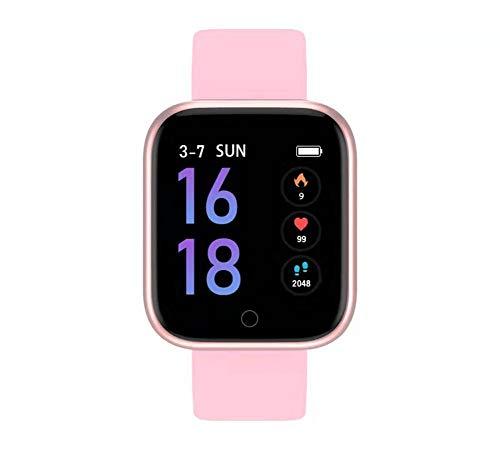 YDYDYD Smart Watch Full Touchscreen Contapassi Contapassi Frequenza Cardiaca Lavoro A Lungo Tempo Promemoria Sedentario Elettrico Impermeabile