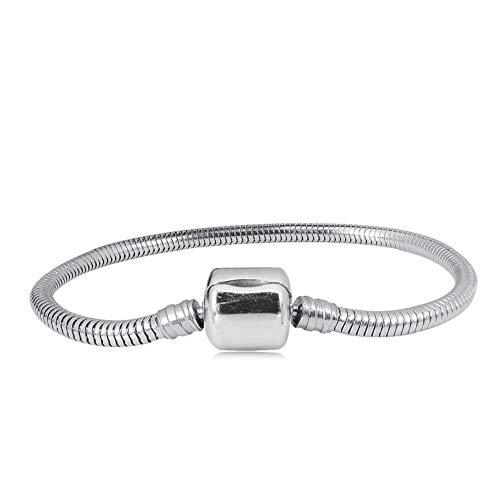 KunBead Jewelry Damen Unisex Herren - Edelstahl