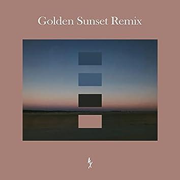 Golden Sunset (Remix)