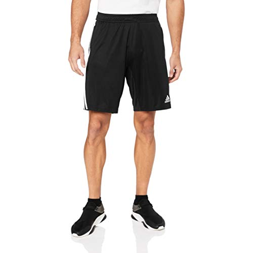 adidas Herren TIRO19 TR SHO Sport Shorts, Black/White, S