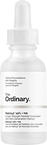 The Ordinary - Matrixyl 10% + Hyaluronic Acid, 30 ml