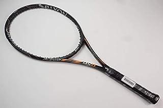 【中古 テニスラケット】 スリクソン レヴォ CZ 98D 2015年モデル (SRIXON REVO CZ 98D)(グリップサイズ:G1)c20080078c