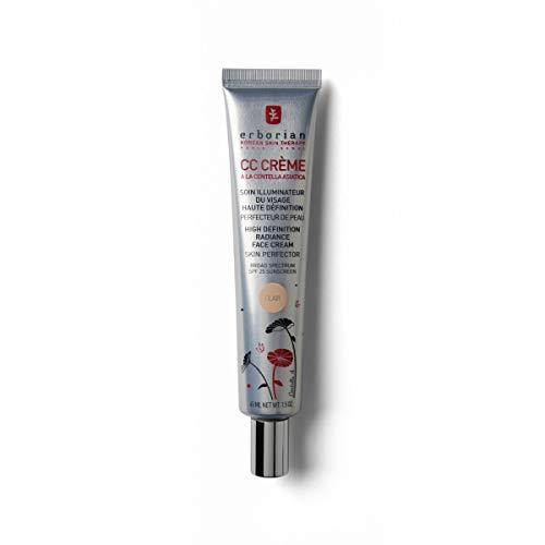 Erborian 6AA30057, Crema de Centella Asiática con SPF 25,