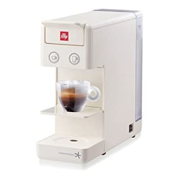 Máquina de cápsulas ILLY Modelo ILLY Y3.2 Iperespresso Color ...