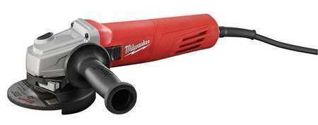 MILWAUKEE'S 6146-33 Angle Grinder, 4-1/2 in.
