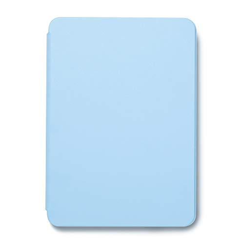 NuPro Slim Fit - Funda para Kindle, Azul y blanco