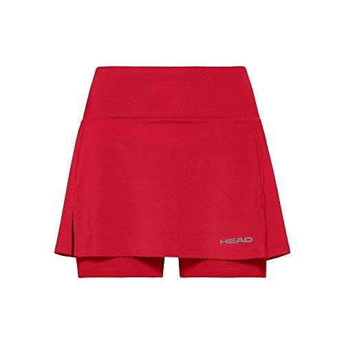 Head Club Basic Skort G - Pantalones Cortos para niña, Niñas, Skirts,...