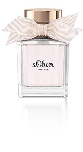 S Oliver For Her Eau de Toilette Natur-Spray 30 ml