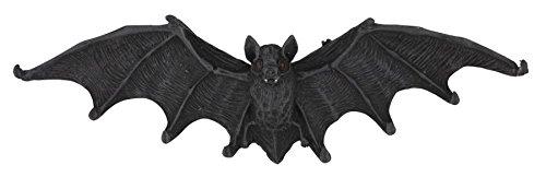 Nemesis Now Bat Key Hanger 31cm Black