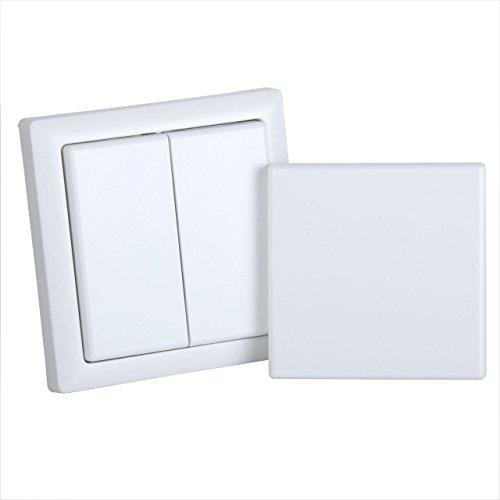 Preisvergleich Produktbild Afriso Smart Home Flächentaster FT4F-rw