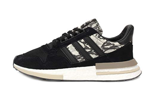 adidas ZX 500 RM Mens in Core Black