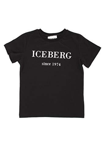 Iceberg TSICE1103J T-Shirt Kurzarm Junge YM