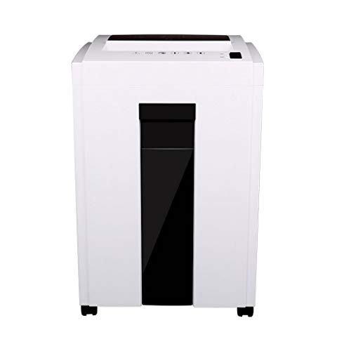 Read About TUCY 20L Shredder with Pullout Basket,autofeed,Overload and Thermal Protection, Decent ...