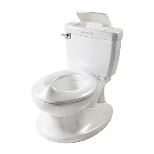 日本育児 トイレトレーナー マイサイズポッティ ホワイト 18ヶ月~23kgまで対象