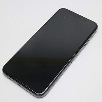 Apple(アップル) iPhoneX 256GB スペースグレイ MQC12J/A SIMフリー