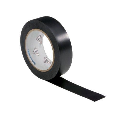 Cablepelado - Cinta aislante de 19x0.15mm 20 Metros (negro)
