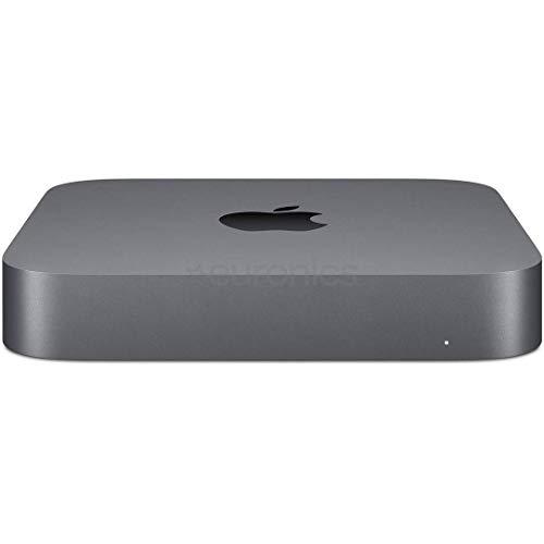 Steady Comps Ltd Mini Desktop Mac/3.2Ghz Six-Core i7/2.25TB SSD Storage/32GB RAM/Intel UHD Graphics 630/DVD-Drive/USB Hub/Wireless KB & Mouse/Dual boot with Windows 10 or Linux/BootCamp Bundle