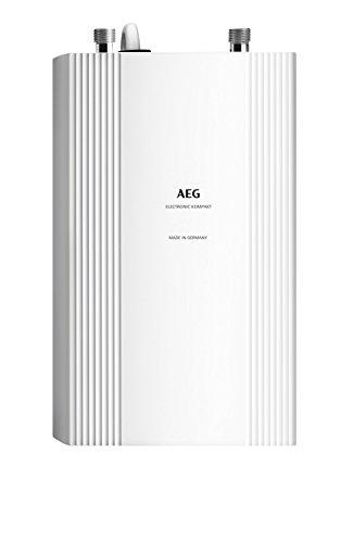 AEG Kompakt  Durchlauferhitzer DDLE