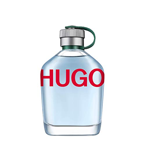 Hugo Boss 38080 - Agua de colonia