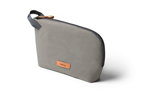 Bellroy Desk Pouch - Limestone(収納ケース ガジェットポーチ モバイルバッグ)