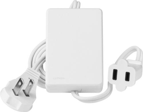 Lutron M2-3PD-1-WH Maestro Wireless 300 Watt Plug-In Lamp Dimmer Module, White