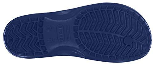 Crocs Crocband Flip, Unisex Zehentrenner, Blau - 4