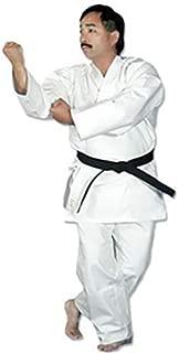 TMAS Hayashi Heavy Weight Karate Uniform