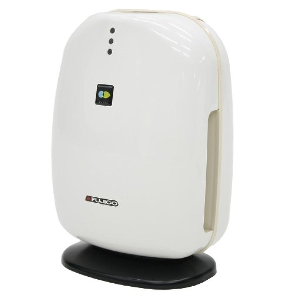 海外音パンダ空気消臭除菌装置マスククリーンMC-V2 ベージュ