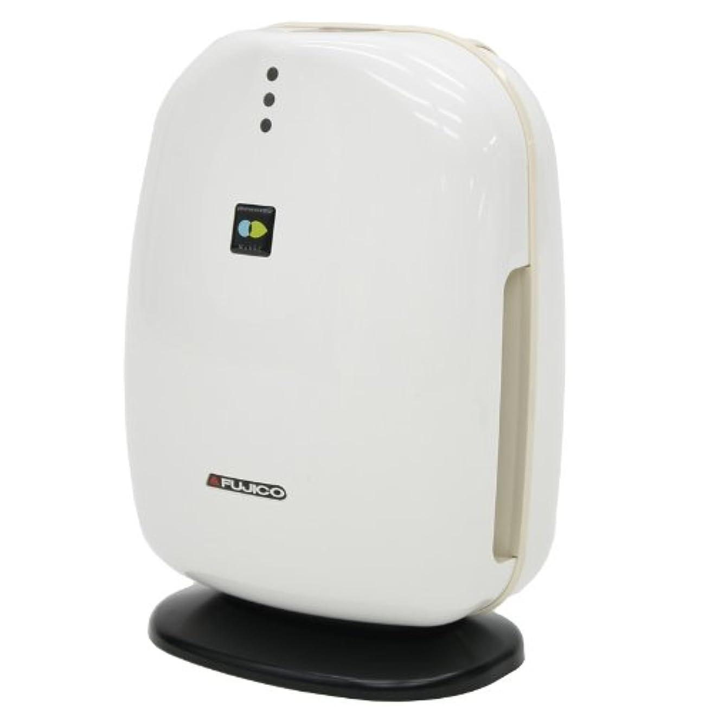 仲良しアルコールマイルド空気消臭除菌装置マスククリーンMC-V2 ベージュ
