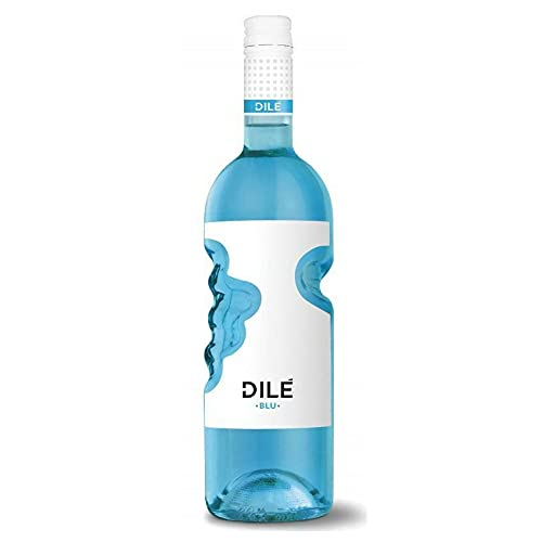 DILE MOSCATO BLU 75 CL