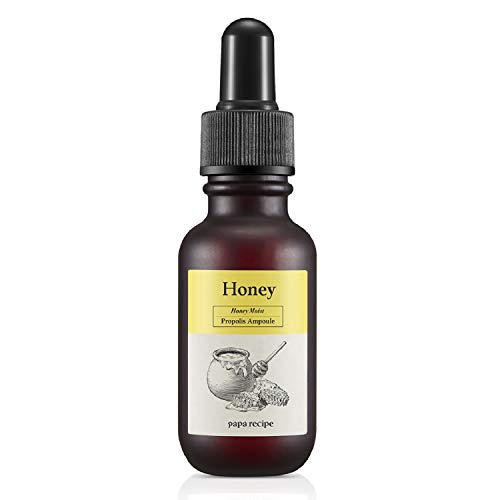 PAPA RECIPE Honey Moist Propolis Ampoule