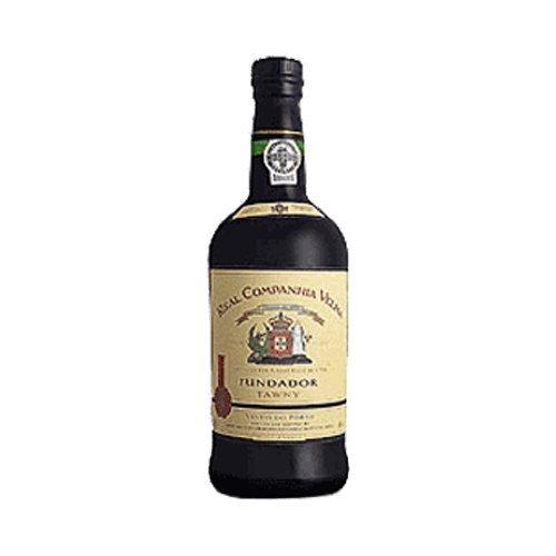 Portwein Real Companhia Velha Fundador - Dessertwein