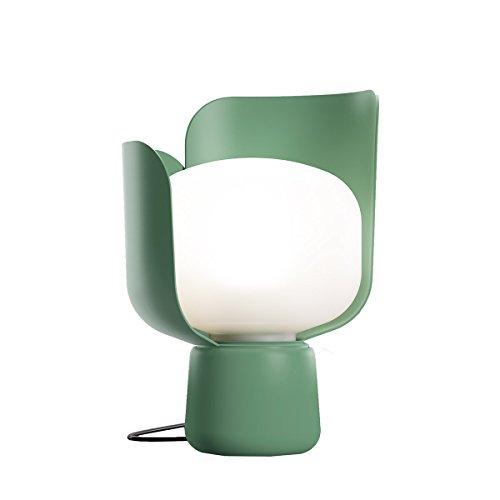 FONTANA ARTE - LAMPADA da tavolo BLOM colore VERDE
