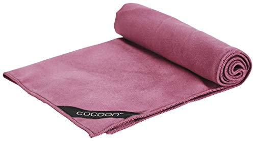 Cocoon Microfaser Reisehandtuch Towel Ultralight Microfiber Small 60x30cm